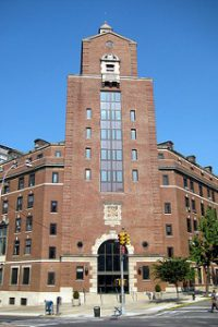 The Jewish Theological Seminary of America - Best Colleges in the Northeast