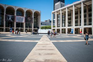 A picture of the Juilliard School - Best Colleges in the Northeast