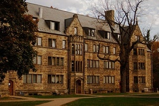 Flickr user Kenyon College