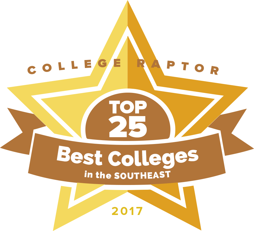 The 25 College Rankings 2016 in Southeast University