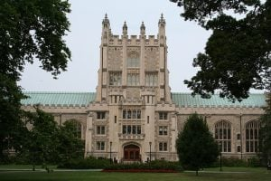 Vassar College - Best Colleges in the Northeast
