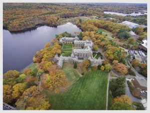 Wellesley College - Best Colleges in the Northeast