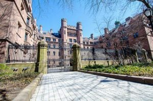 Yale University - Best Colleges in the Northeast