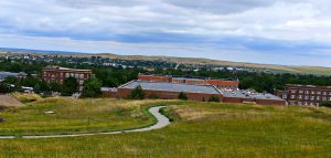 Chadron State College has incentives for college students that are out-of-state