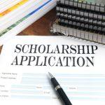 Many students want a full-ride scholarship