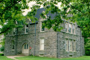Hidden Gems in the US - Haverford College