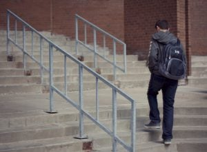 Take these steps to increase your college readiness