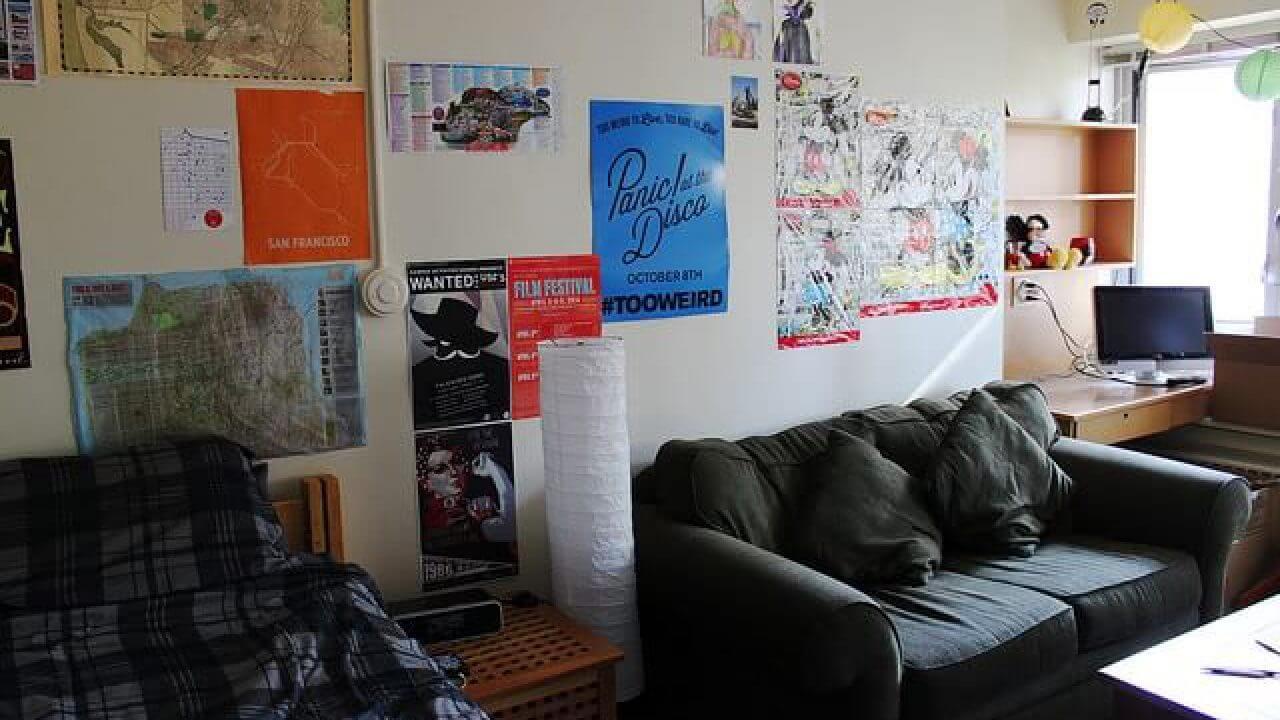 Fundamental Dorm Decorating Tips College Raptor Blog