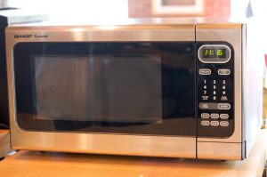 here's what you can make with microwave cooking