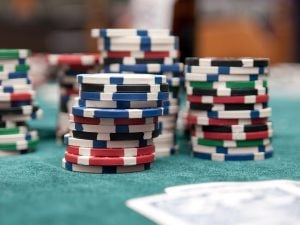 Don't gamble your chances on only full-ride scholarships