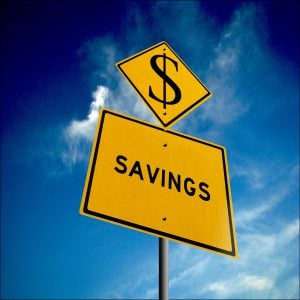 One option to save for college is a 529 savings plan