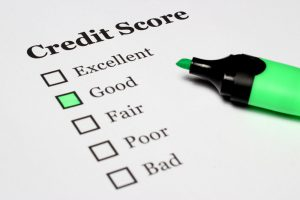 Improve your credit score with a few small changes.
