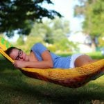 De-stress! Your college search process doesn't need to be super stressful
