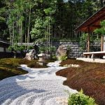 A zen garden reduces stress, and here are some tips to reduce your high school stress while getting ready for college