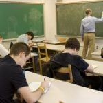 Does student-to-faculty ratio actually matter?