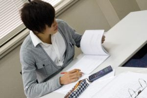 There are a few different ways to study for the ACT and SAT