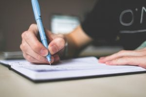 The SAT now has an optional writing test, so why should you bother to take it?
