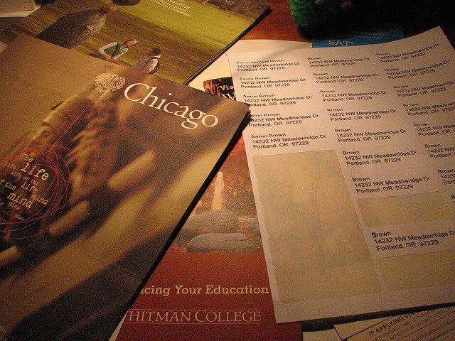 Beat the odds scholarship essay