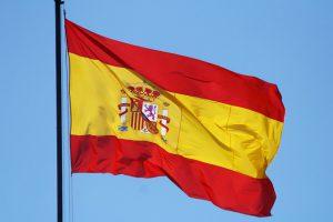 Popular destinations - Spain