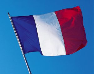Popular destinations - France