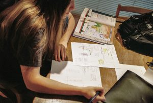 Homeschooled students may feel like the college search process is daunting, but it's not.