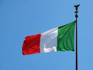 Popular destinations - Italy