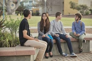 Here are 5 college myths debunked.
