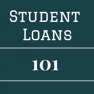 Here's our guide to student loans to help you understand them more