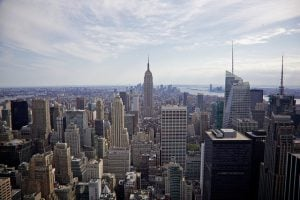 New York became the first state to offer free tuition