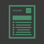 Here's how to make a resume if you've never had a job.