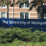 University of Michigan free tuition