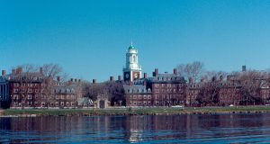 Harvard admission rescinded