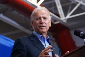 Joe Biden was a commencement speaker for Cornell University.
