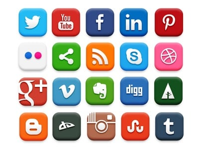 Tips For Using Social Media To Enhance Your College Application