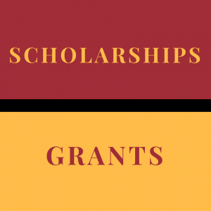 How are scholarships and grants similar and different? Scholarships vs. grants