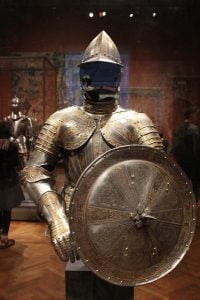 Like a suit of armor, protect your loans with student loan borrower protections