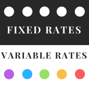 Which Is Better: Fixed Rate Or Variable Rate Loans?
