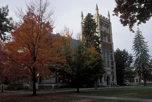 Top 25 Best Small Colleges - Bowdoin College