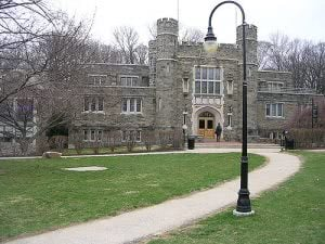 Hidden Gems in the Northeast - Bryn Mawr College
