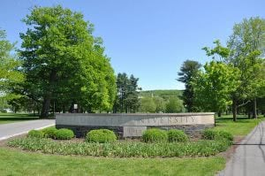 Top 25 Best Liberal Arts Colleges - Colgate University