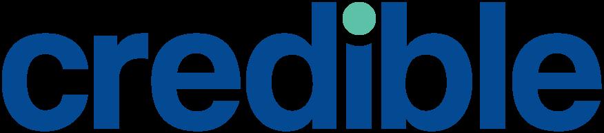 Credible company logo.