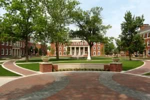 Top 25 Best Colleges in the Midwest - DePauw University
