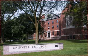 Top 25 Best Liberal Arts Colleges - Grinnell College