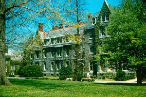 Haverford College -- Best Colleges in the US
