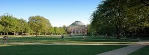 Top 25 Best Public Colleges - University of Illinois Urbana Champlain