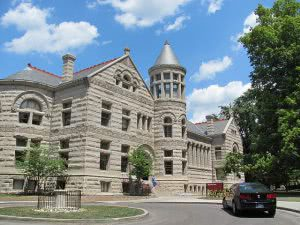 Indiana University Bloomington - Best Colleges in the Midwest
