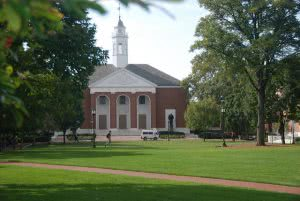 Johns Hopkins University -- Best Colleges in the US