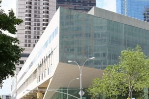 Hidden Gems in the Northeast - The Juilliard School