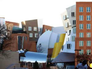 Massachusetts Institute of Technology -- Best Colleges in the US