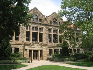Oberlin College - Best Colleges in the Midwest